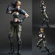APPLESEED ALPHA Deunan Play Arts Kai Figure Square Enix