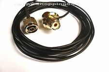 G-4M174N,MOBILE COAXIAL CABLE,Connector(MJ-NP) for antenna,yaesu,vertex radio pa