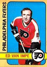 1972-73 Topps #9 Ed Van Impe