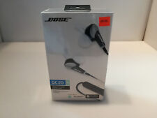 Bose QC20 In-Ear Only Headphones - Grey