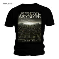 Official T Shirt Fleshgod Apocolypse LABYRINTH Death Metal All Sizes