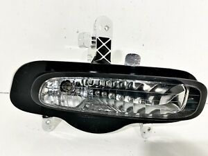 Fiat Panda 2012-ONWARDS Front Daytime Running Light Left Passenger Side (K8)