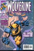 Wolverine, Comic Book, Vol.1, #136, March 1999