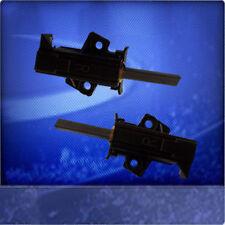 Kohlebürsten Motorkohlen für Bosch WAE24475EP12, WAE2447KBY01, WAE2447KBY10