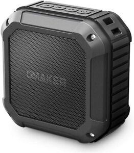 Portable Waterproof Bluetooth Wireless Speaker Outdoor Bathroom