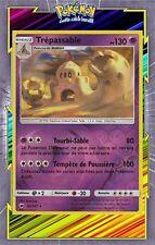 Trépassable Reverse - SL3:Ombres Ardentes - 62/147-Carte Pokemon Neuve Française
