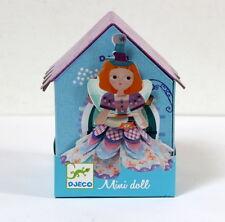 Kit Mini-poupée fée Djeco neuf