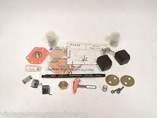 Carburetor Repair Kit Fits Fiat 1100R 1965-1967 & Fiat 124 Sedan 1966-1967