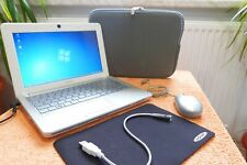 Sony VaioWeiss l 10 Zoll Netbook l 1A mit EXTRASl Windows 7 l 250GB l VPCW12S1E