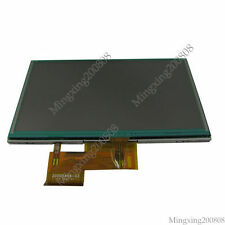 Full LCD Screen Display + Touch Screen Digitizer For Garmin Nuvi 1490 1490T