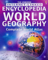 Doherty, G., Internet-Linked Encyclopedia of World Geography (Usborne Internet L