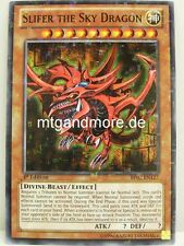 YU-GI-OH - 1x SLIFER THE SKY DRAGON-MOSAIC RARE-bp02-War of the Giants
