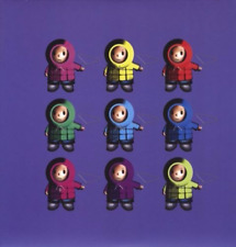 MARILLION ‎- Anoraknophobia (LP) (180g Vinyl) (M/M) (Sealed) (2)