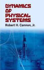 Dynamics of Physical Systems (Dover Civil and Mechanical Engineering) by Robert