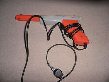 nintendo nes official zapper gun - fully tested and working