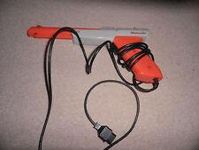 Nintendo NES Officiel zapper gun-Entièrement Testé et de travail
