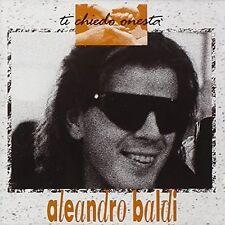 Aleandro Baldi Ti chiedo onestà (1994, I) [CD]