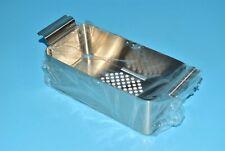 New Unused Lampr Ultrasonic Cleaner Basket Dental For Cavitation Bath Unit