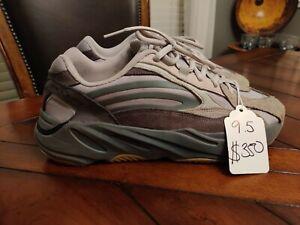 Adidas Yeezy Boost 700 TEPHRA Wave Runner FU7914 Kanye West Size 9.5