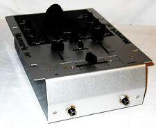 Numark iM1 Pro Audio DJ Mixer with I-Pod Dock (WoW)
