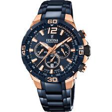 Men's watch FESTINA Chrono Bike F20524/1 Special Edition