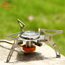 Fire Maple Outdoor Camping Picnic Gas Stove Cooking Split Stove Gas Burner