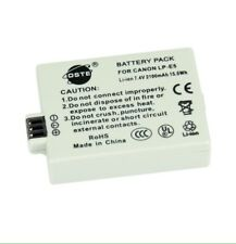 Dste LP-E5 ricaricabile Li-Ion Battery Pack