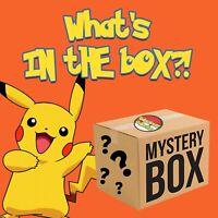 Pokemon Booster Pack Surprise, Pokemon Card Lot, Pokemon PSA, Pokemon Gift