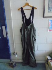 E.S.P DRENCHWEAR MENS WADERS SIZE M
