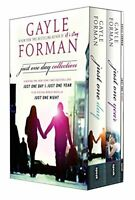 Just One Day Collection by Forman, Gayle Book The Fast Free Shipping