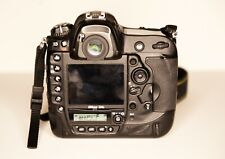 Nikon D4s DLSR for sale (body only)