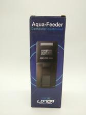 Aquarium Fisch Feeder Automatische LONDA L86