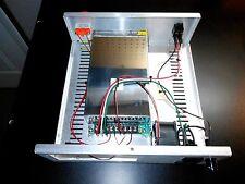 Gecko G540 CNC Bare Bones (Enclosure, 48v 12.5a Power Supply, Cooling System)