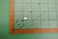 CORNING AVX GLASS CAPACITOR 910pF 300v 5% M23269/02-3048 910pF MIL-SPEC AUDIO