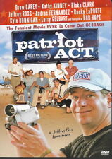 Patriot Act: A Jeffrey Ross Home Movie (DVD, 2006) WORLDWIDE SHIP AVAIL!