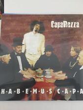CAPAREZZA HABEMUS CAPA NUMERATO LIMITATO   SIGILLATO LP