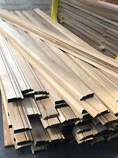 Solid Oak Torus Architrave A grade Oak *****