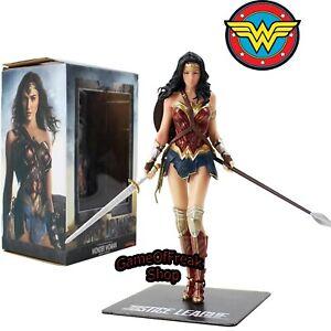 Figura Wonder Woman ARTFX Figure Justice League 18 cm Figurine