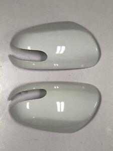 Genuine Side Mirror Cover for 2008 2012 Kia Forte Cerato
