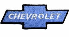 Hot Rod Patch Chevrolet Badge Chevy Bowtie Drag Race Muscle Car Classic