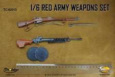 Toys City-62013 1:6 Scale WWII Russian Red Army Weapons Set for Action Figure