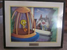 animated ANIMATIONS collectable tweety and sylvester