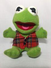 """6"""" Kermit The Frog Plush Animal"""