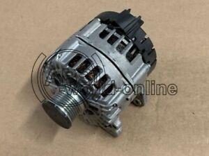 04L903024A Original Audi Alternator Three-Phase 14V 180A New