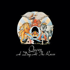 Queen : A Day at the Races CD Remastered Album (2011) FREE Shipping, Save £s