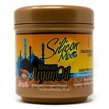 Silicon Mix | Moroccan Argan Oil Hair Treatment (450g)