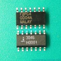 Intersil Transistor Array SOIC-14 CA3046M