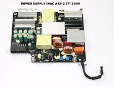 "For Apple iMac 310W Power Supply 27"" A1312 PA-2311-02A  614-0446 2009 2010 2011"