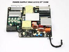 "Apple iMac 310W Power Supply 27"" A1312 PA-2311-02A  614-0446 2009 2010 2011"