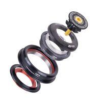 1X(ZTTO Mtb Fahrrad Rennrad Konisch Headset 44Mm 56Mm Cnc 1 1/8 Zoll-1 1/2 Z F4T